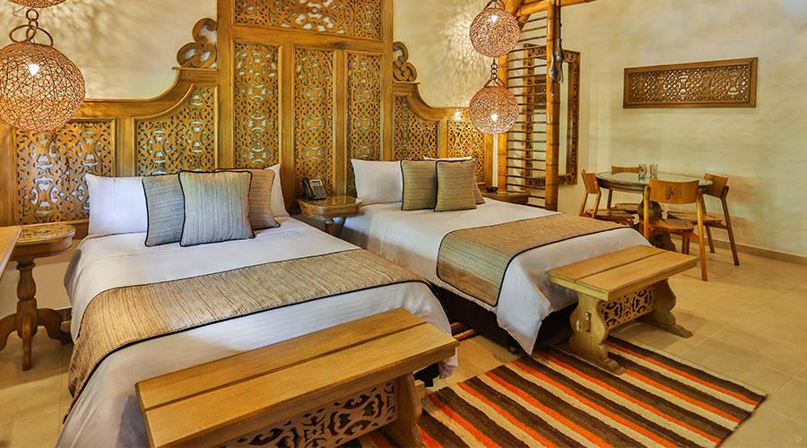 Casa San Carlos Lodge - Hotel en Pereira