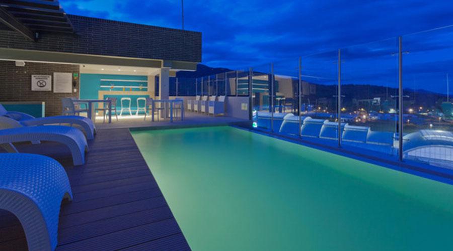 Holiday Inn Express Yopal - Hotel en Yopal
