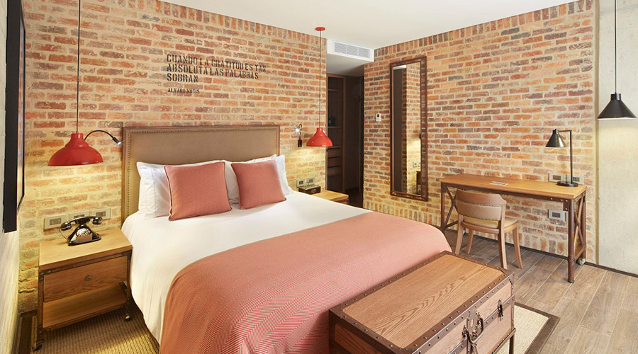 The Artisan DC Hotel by Marriott - Hotel en Bogotá