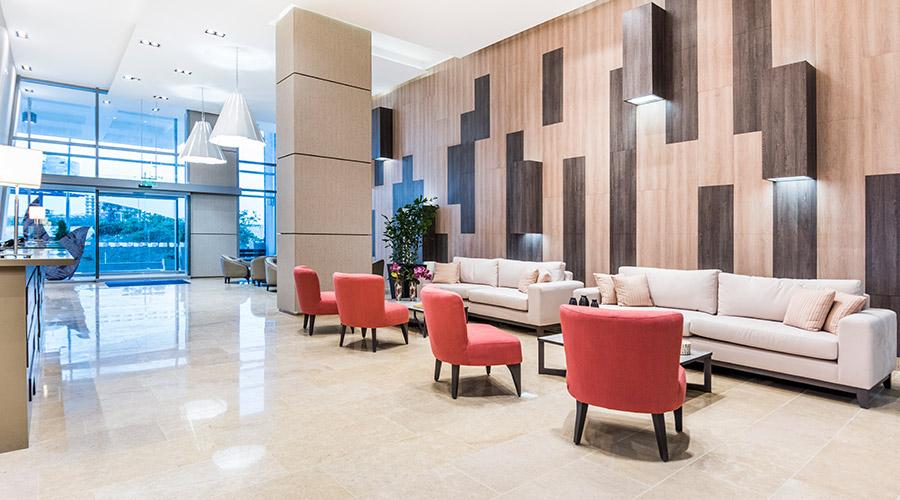 Holiday Inn Express Barranquilla Buenavista - Hotel en Barranquilla