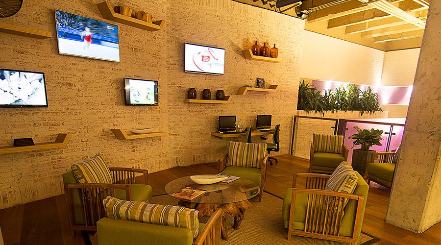 Tryp by Wyndham Bucaramanga Cabecera - Hotel en Bucaramanga