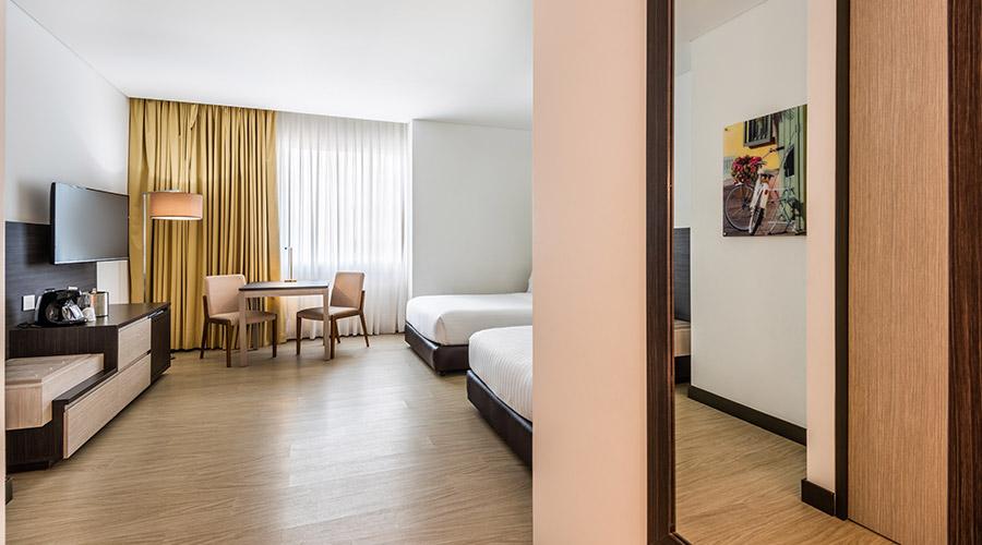 Holiday Inn Express Cartagena Bocagrande - Hotel en Cartagena