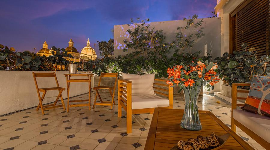 SOPHIA Hotel Cartagena - Hotel en Cartagena