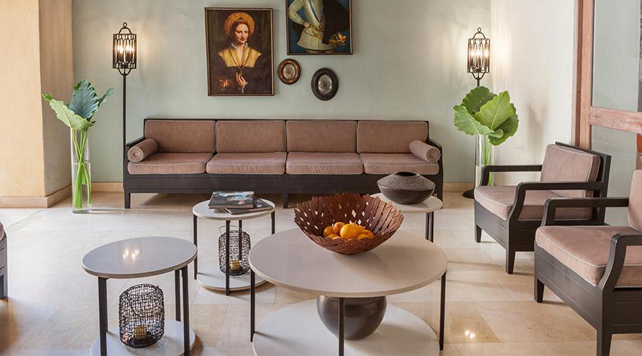Tcherassi Hotel + Spa Cartagena - Hotel en Cartagena