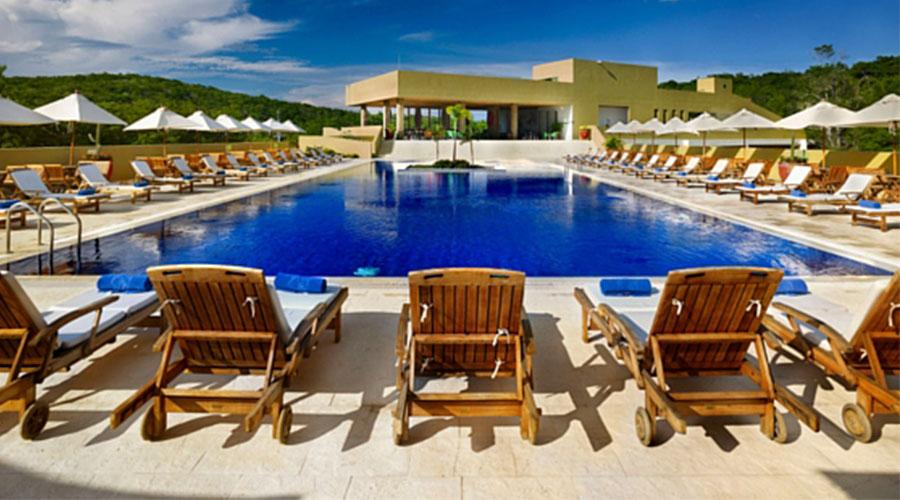 Waya Guajira - Hotel en La Guajira