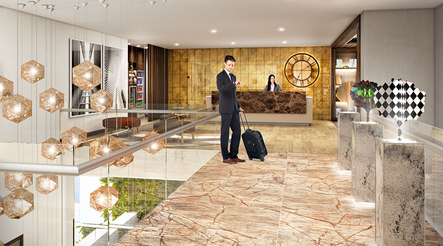 AC Hotel by Marriott Bogotá - Hotel en Bogotá